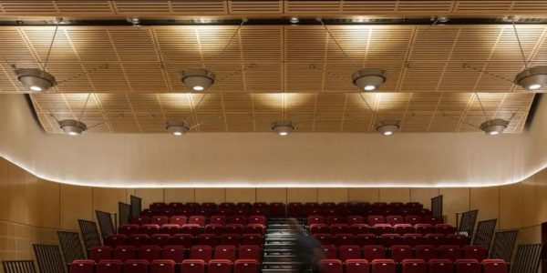 Acoustic Panels for Architectural Soundproofing