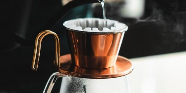 Should Your Workplace Have A Coffee Maker?